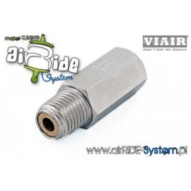 """Check valve for VIAIR 1/4"""""""