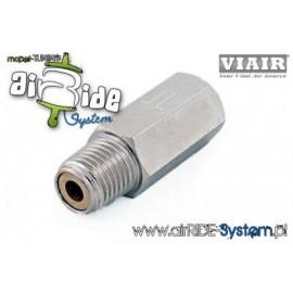 """Check valve for VIAIR 3/8"""""""