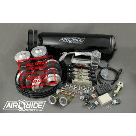 air-ride PRO kit VIP 4-way - MANAGEMENT