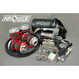 air-ride PRO kit F/R - MANAGEMENT