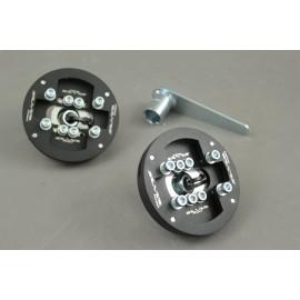 Camber Plates - Opel Insignia I + FL