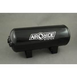 Zbiornik sprężonego powietrza 11.5l - BLACK