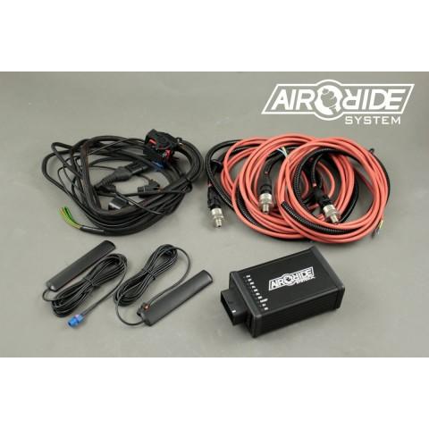 Zestaw airRIDE Mini-BT - Moduł + 3 Czujniki + Antena