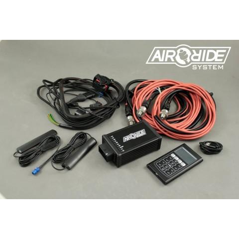 Zestaw airRIDE Mini-BT - Moduł + 3 Czujniki + Pilot + Antena