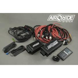Zestaw airRIDE Mini-BT - Moduł +5 Czujników + Pilot + Wyspa