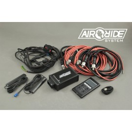 Kit airRIDE-System Mini-BT - Module + 5 Senders + Controller + Antenne