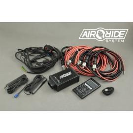 Zestaw airRIDE Mini-BT - Moduł +5 Czujników + Pilot + Antena