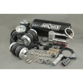 air-ride BEST PRICE kit F/R - Volvo C30 / S40 / V50 / C70