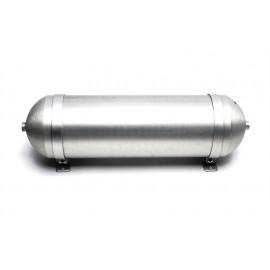 Air Tank 11L - aluminium brushed