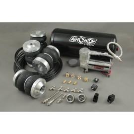 air-ride BASIC kit - BMW E30 with shocks