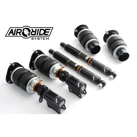 Zestaw - Amortyzatory z poduszkami - AirForce Suspensions