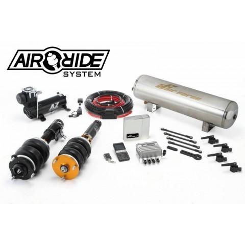 AirForce Suspension Cyfrowe sterowanie - RC2 - z czuj. wysokości
