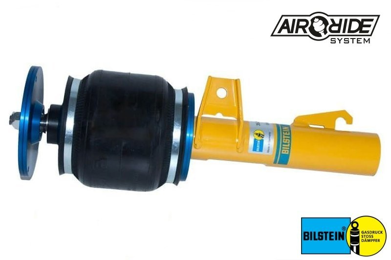 Performance Airride - shock-technology by Bilstein - airRIDE-System