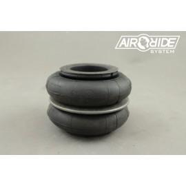 "Bag - 4,5"" /2 - Rubena / Firestone / Dunlop - with metal rings"