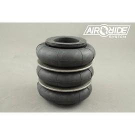 "Bag - 4,5"" /3 - Rubena / Firestone / Dunlop - with metal rings"