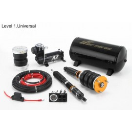 AirForce Suspension - Universal - Manual
