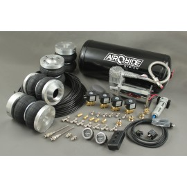 air-ride MEDIUM kit F/R - VW Golf 7 2012-