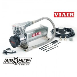 Compressor VIAIR 485C Chrome - Gen.2