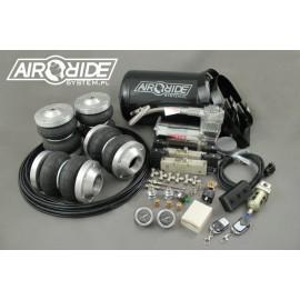 air-ride PRO kit F/R - Peugeot 406