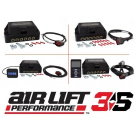 Air Lift Performance 3S Air Management 1/4""
