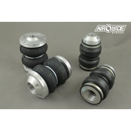 air-ride BEST PRICE kit F/R - Alfa Romeo 159 / Brera