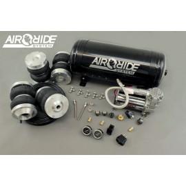 air-ride BASIC kit - Audi TT 8N mk1 FWD