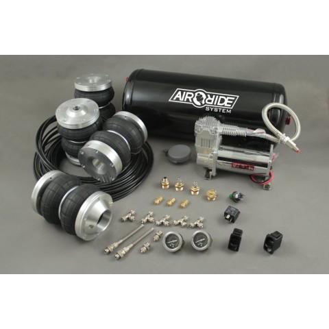 air-ride BASIC kit - Fiat 500