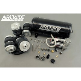 air-ride BASIC kit - Skoda Superb mk1 - fwd
