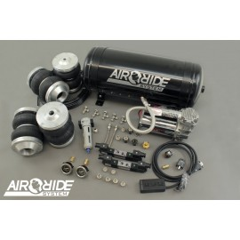 air-ride BEST PRICE kit F/R - Audi TT 8N Quattro - 4WD