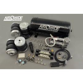 air-ride PRO kit F/R - Audi A4 B5 fwd