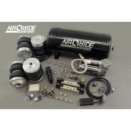 air-ride PRO kit F/R - Audi A4 B8 / A5