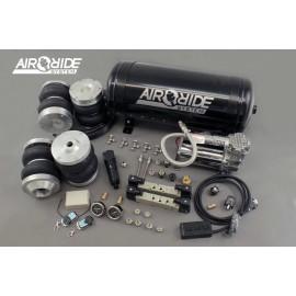 air-ride PRO kit F/R - BMW E34 / E24 / E28