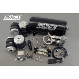air-ride PRO kit F/R - VW Golf 4 / Bora - 4motion