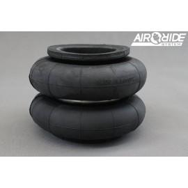 """Bag - 6"""" Rubena / Dunlop (150/2) - with metal ring"""