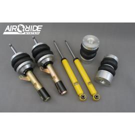 Air Struts and Bags - Audi TT mk2