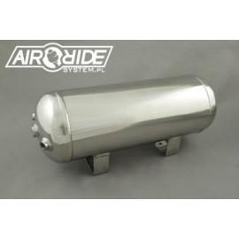 Zbiornik sprężonego powietrza 11.5l - CHROM