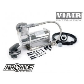 Compressor VIAIR 380C Chrome