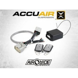 ACCUAIR e-Level - piloty zdalnego sterowania