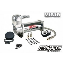 Compressor VIAIR 444C Chrome