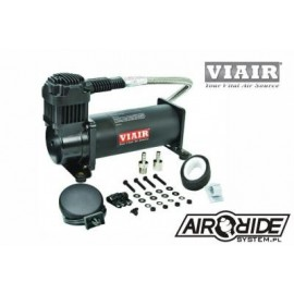 Compressor VIAIR 444C Black