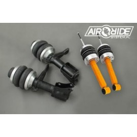 Air Struts and Bags - Audi 80 B4 Coupe