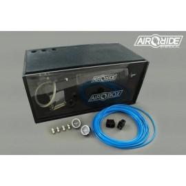 airBOX SIMPLE - mobilna zabudowa w skrzyni P&P 10L