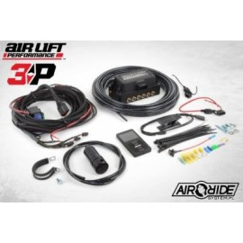 Air Lift Performance 3P Digital Air Management 1/4""