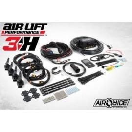 """Air Lift Performance 3H 1/4"""" - sterowanie cyfrowe airRIDE"""