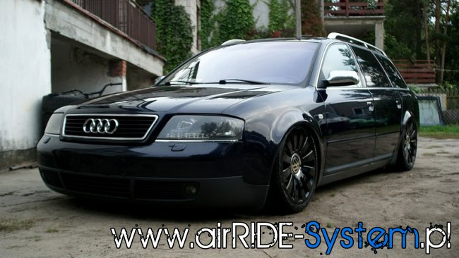 Airride System Mapet Tuning Group
